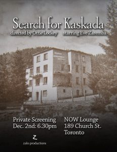 Search for Kaskada